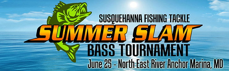 Summer Slam Bass Tournament 2017