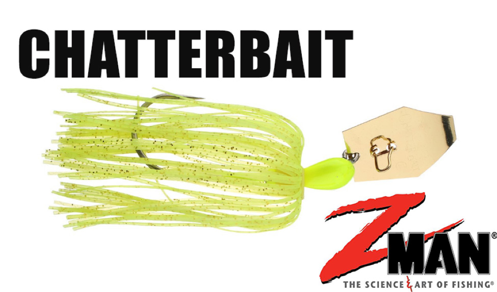 Chatterbait Elite