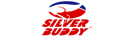 Silver Buddy Lures