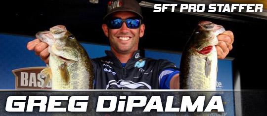 Greg DiPalma's Pro Page
