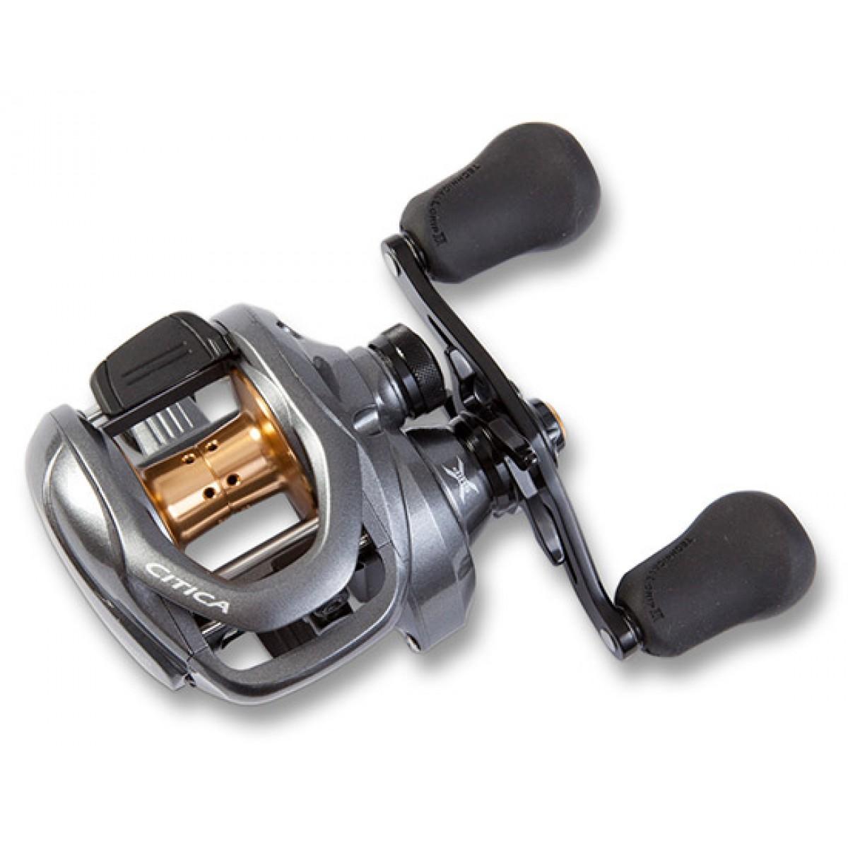 6c8f751ac31 Shimano Citica I Casting Reels | Susquehanna Fishing Tackle