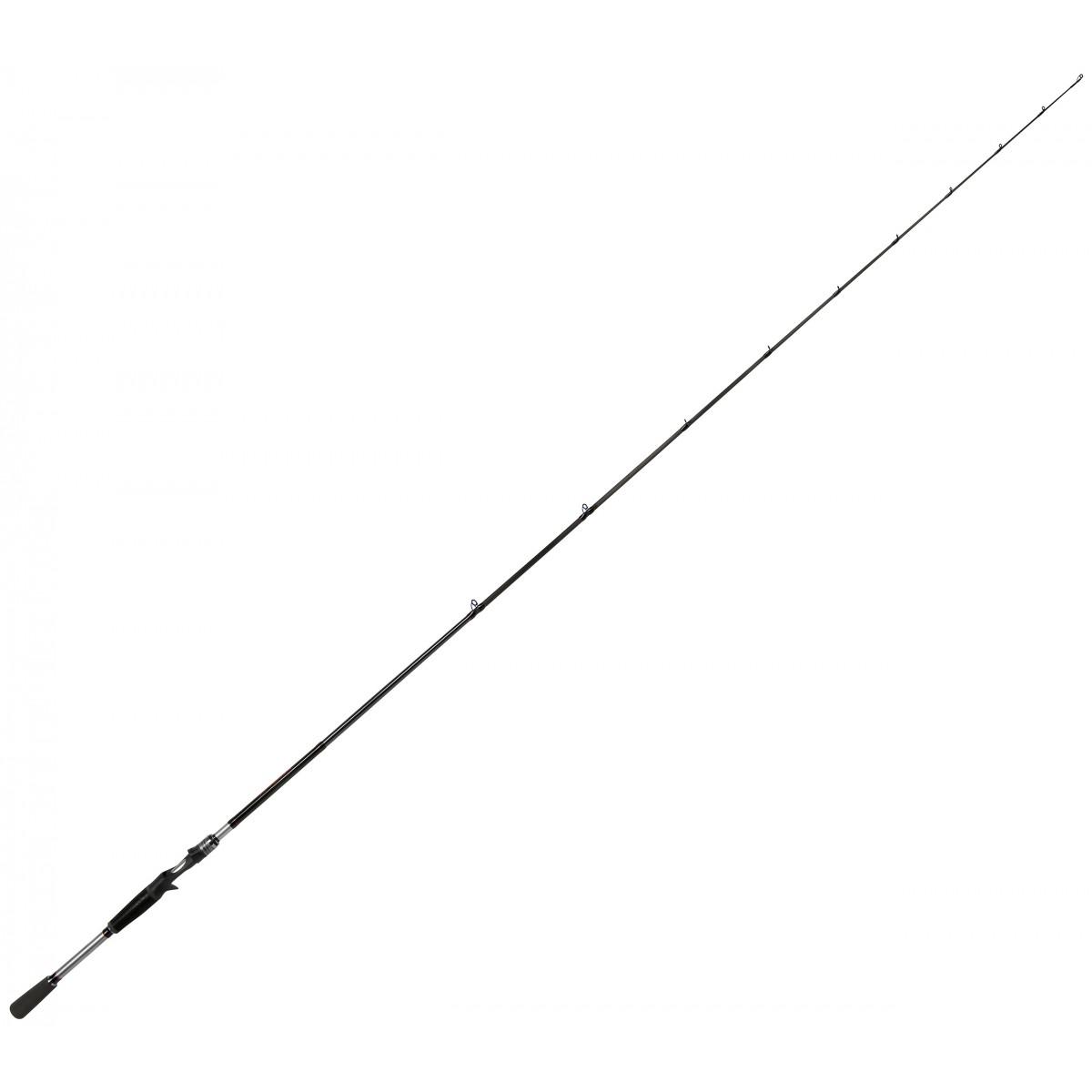 "Shimano Intenza 7/'2/"" Medium Heavy Fast Casting Rod NTZC72MH"
