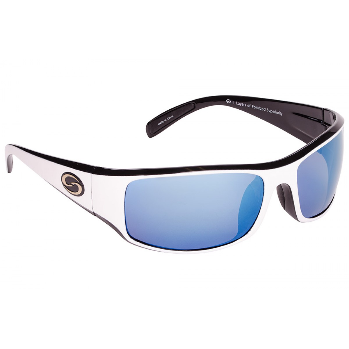 16c70cbf9a5 Strike King S11 Sunglasses