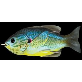 Kopper's Live Target Hollow Body Sunfish