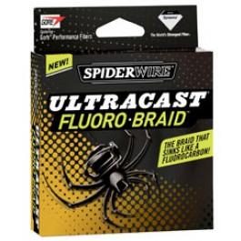 Spiderwire UltraCast Flouro-Braid