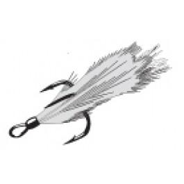 Gamakatsu Feather Treble