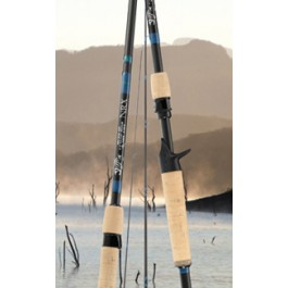 G.Loomis NRX Spinning Rods