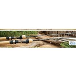 St. Croix Trout Series Rods