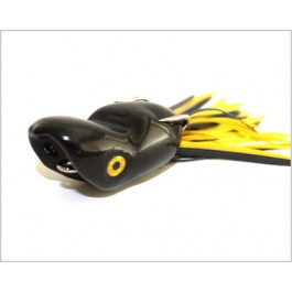 Southern Lure Scum Frog Popper