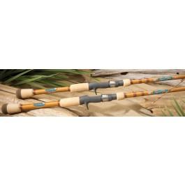 St. Croix Legend Glass Casting Rods - LGC610MM