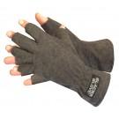 Glacier Glove Bitterroot Fleece Fingerless Gloves