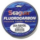 Seaguar Fluorocarbon Invisible Leader