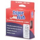 Hi Seas Triple Fish 100% Fluorocarbon Line