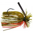 Tour Grade Finesse Football Jig - bama craw (101)