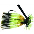 Tour Grade Finesse Football Jig - mizzou craw (133)