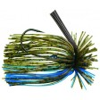 Tour Grade Finesse Football Jig - okeechobee craw (50)
