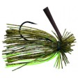 Tour Grade Finesse Football Jig - summer craw (100)